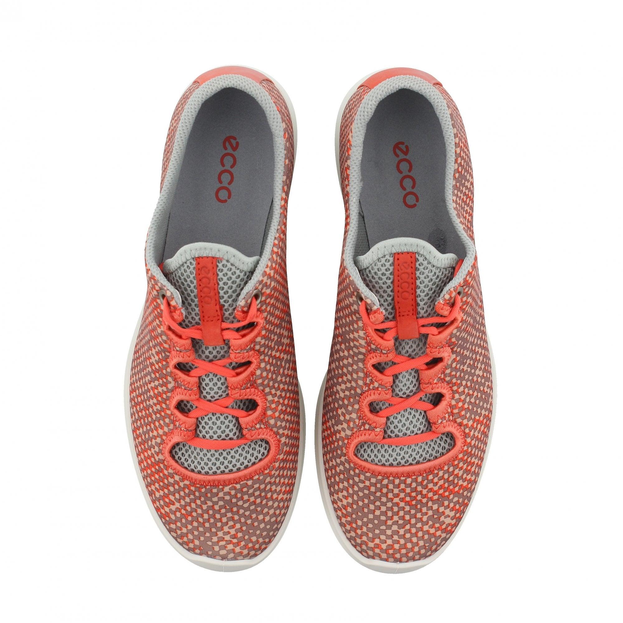 Schuhe ECCO Damen Sense Sneakers 284043