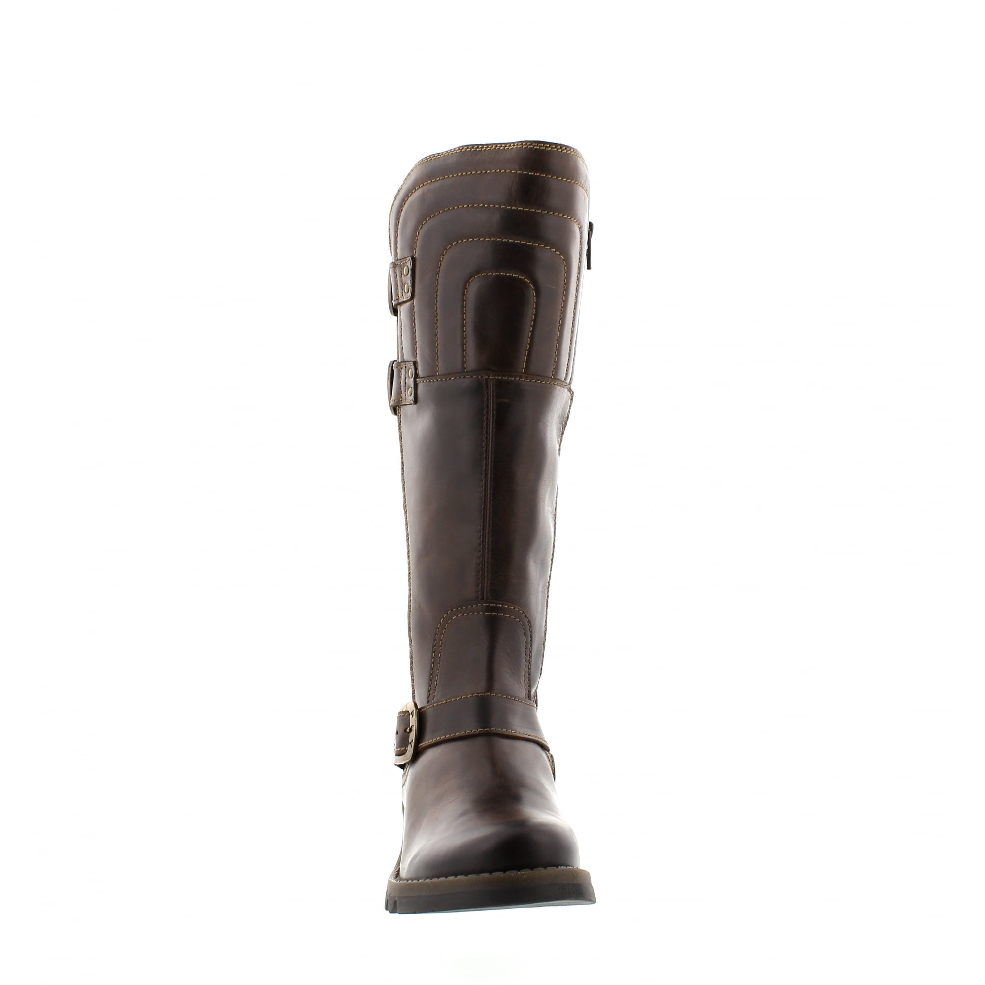 b5eb925fff0 Fly London Sher 143730-001 Womens Knee High Boots