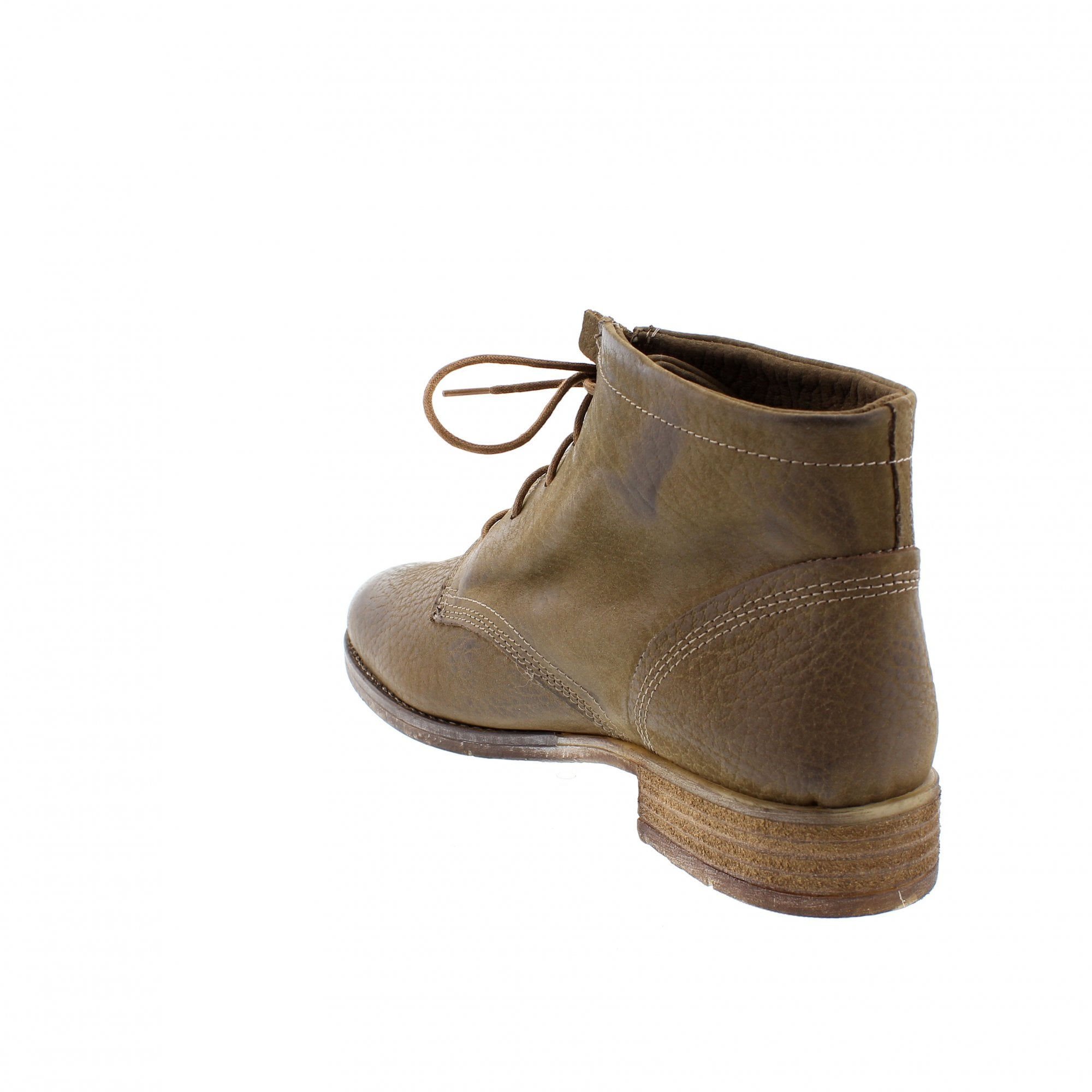 936c9316fc1bd Josef Seibel Sienna 3 Taupe Womens Ankle Boots | Rogerson Shoes