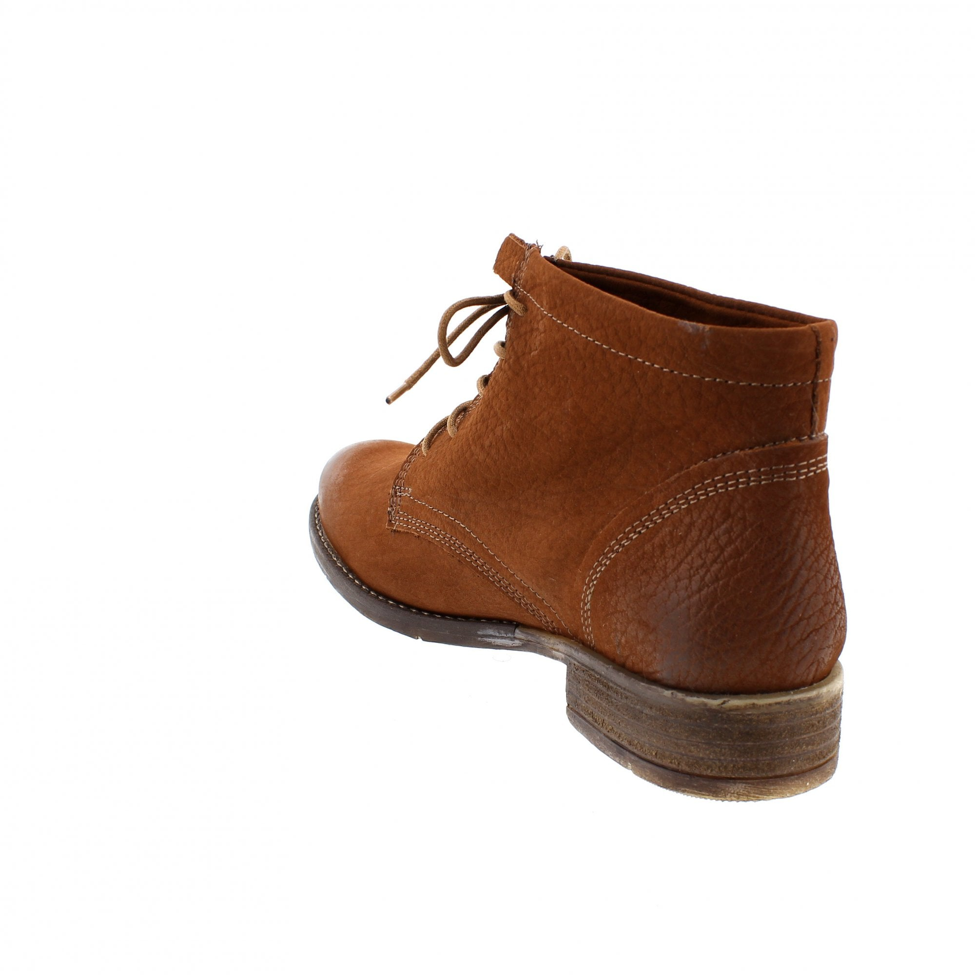 4a3afd428f98e Josef Seibel Sienna 3 Tan Womens Ankle Boots | Rogerson Shoes