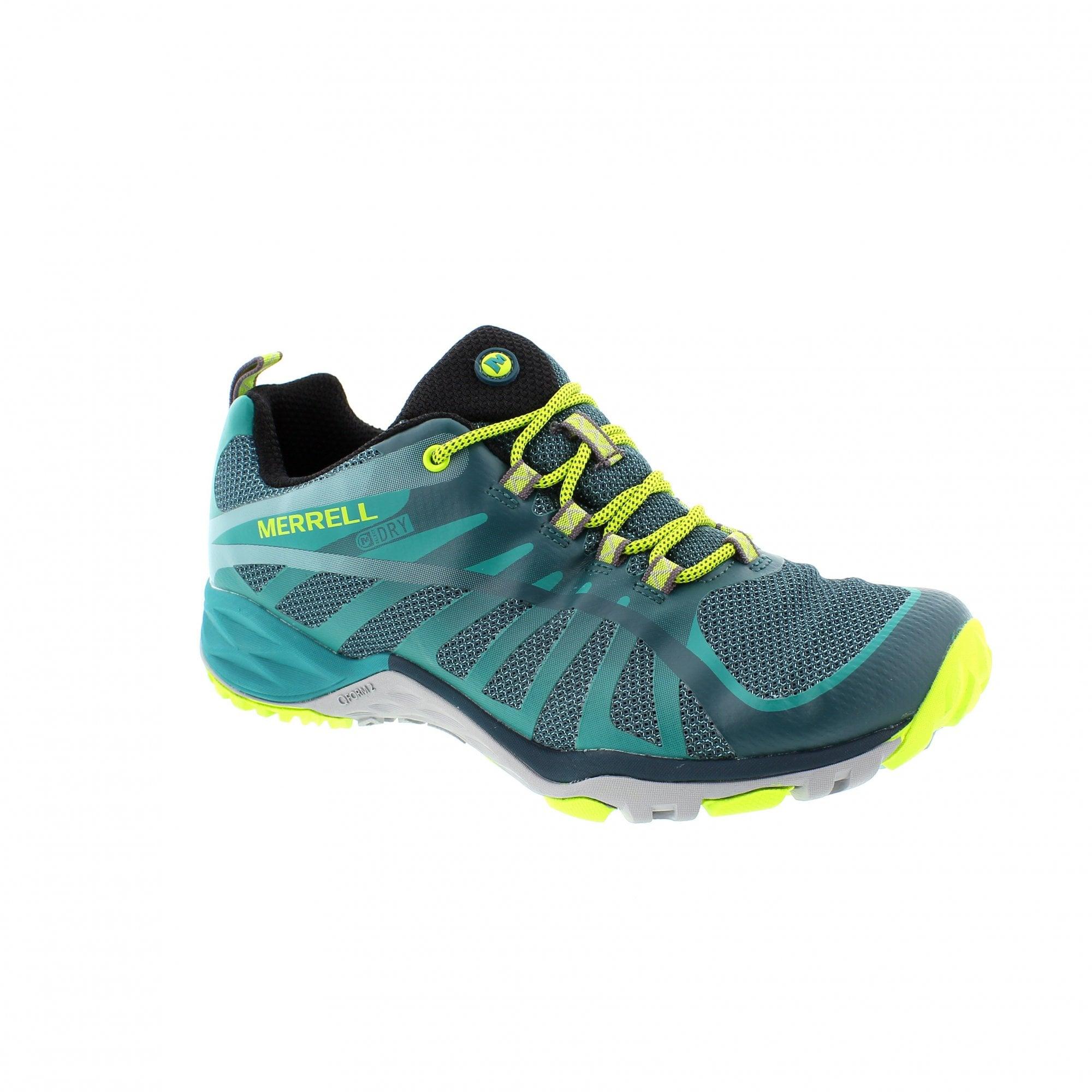 merrell siren edge sneakers