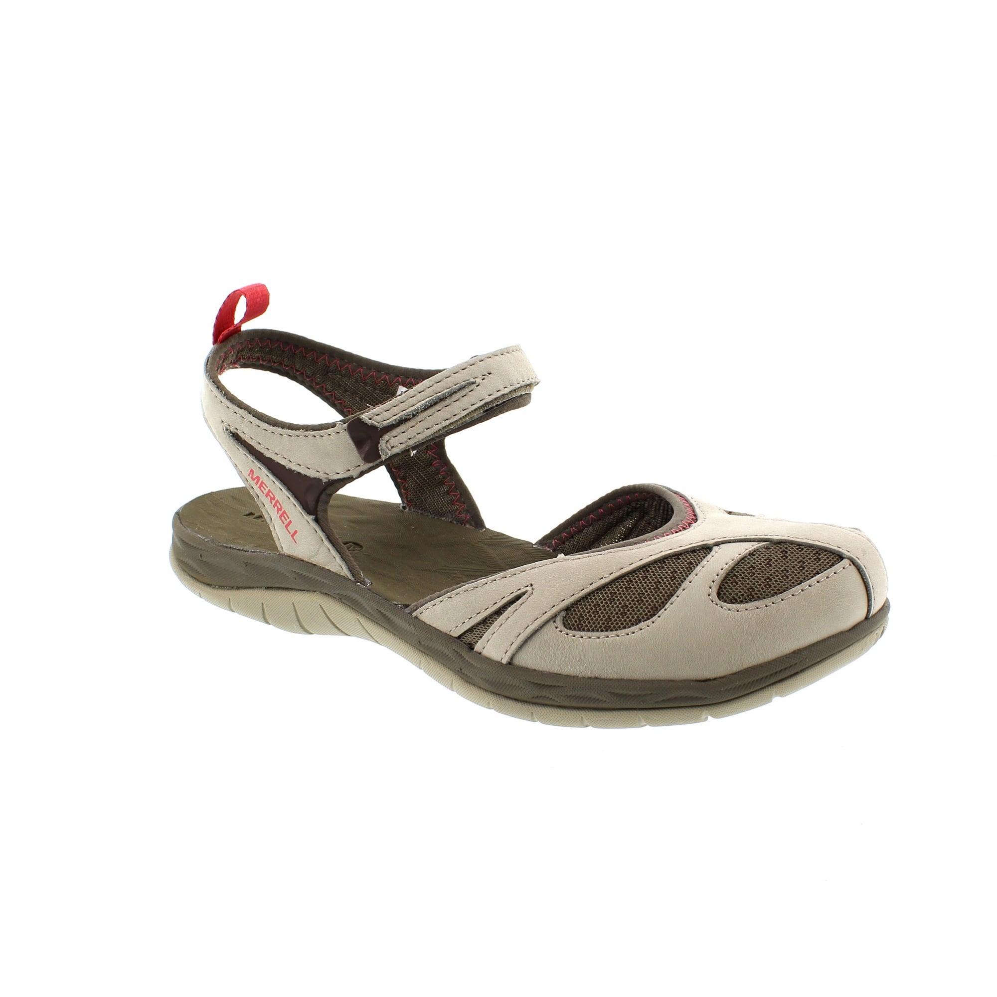 1c8a99316edf Merrell Siren Wrap Q2 J37484 Womens Walking Sandals