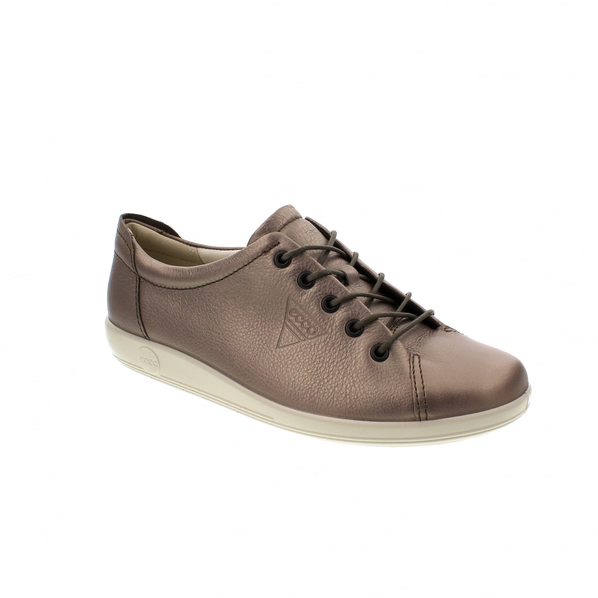 ecco womens trainers