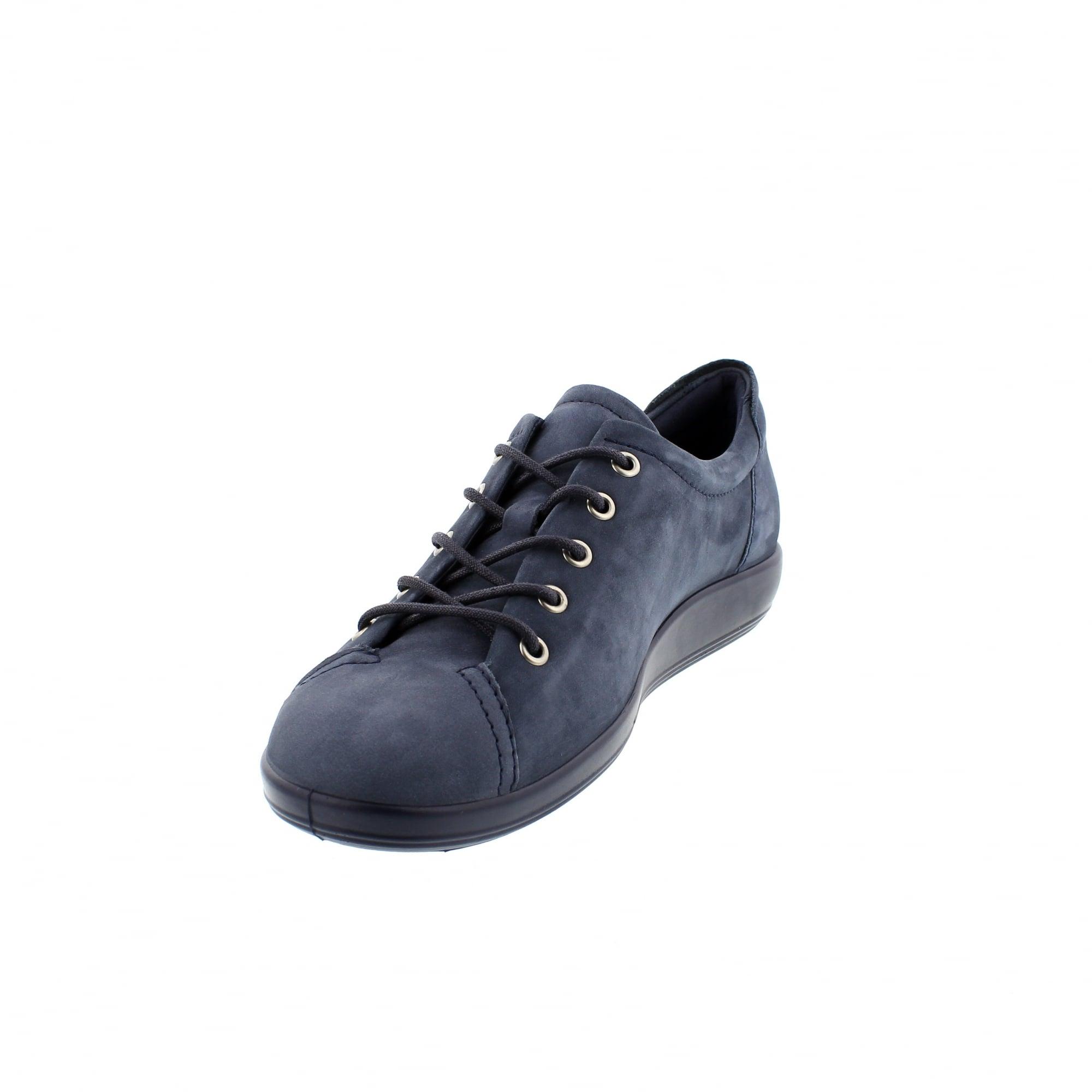 e76165808206 Ecco Soft 2.0 206503-02038 Womens Shoes