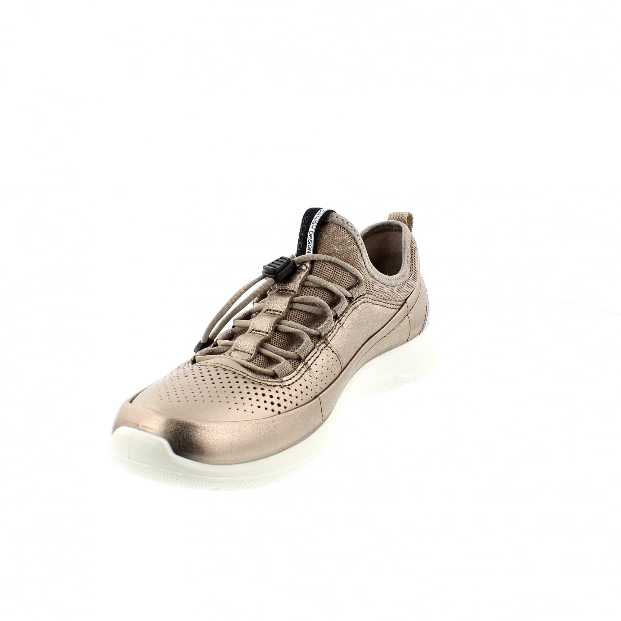 Ecco Biom Life Schuhe Natural Motion Women Damen Sneaker black 880313-01001