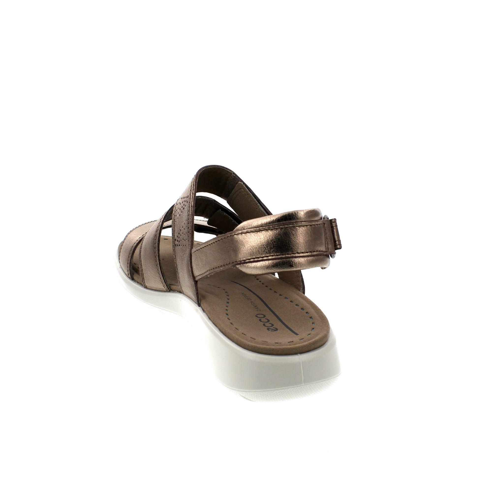 cb7a698d5 Ecco Soft 5 Sandal 218523-01375 Womens Sandals