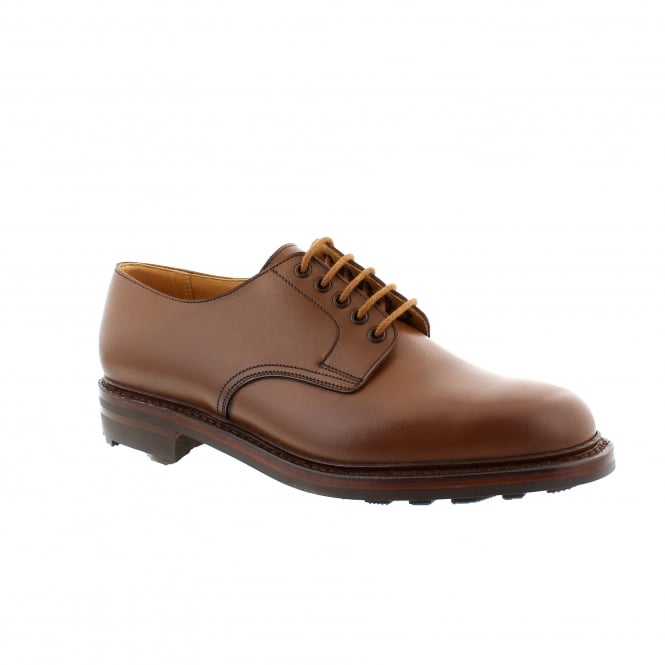 Crockett & Jones Stirling | 7929 | Oak Wax Hide