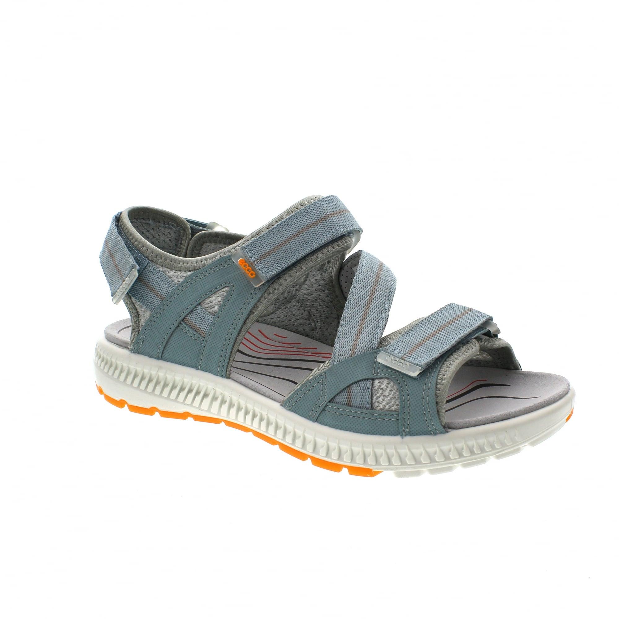 ad301af8409e Ecco Terra 822713-50852 Womens Walking Sandals