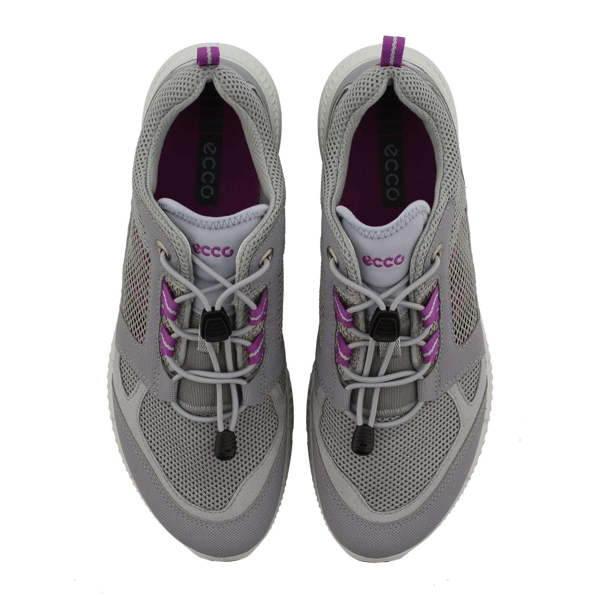 35 EU 843013 Silver Grey ECCO Damen Terracruise Ii Trekking