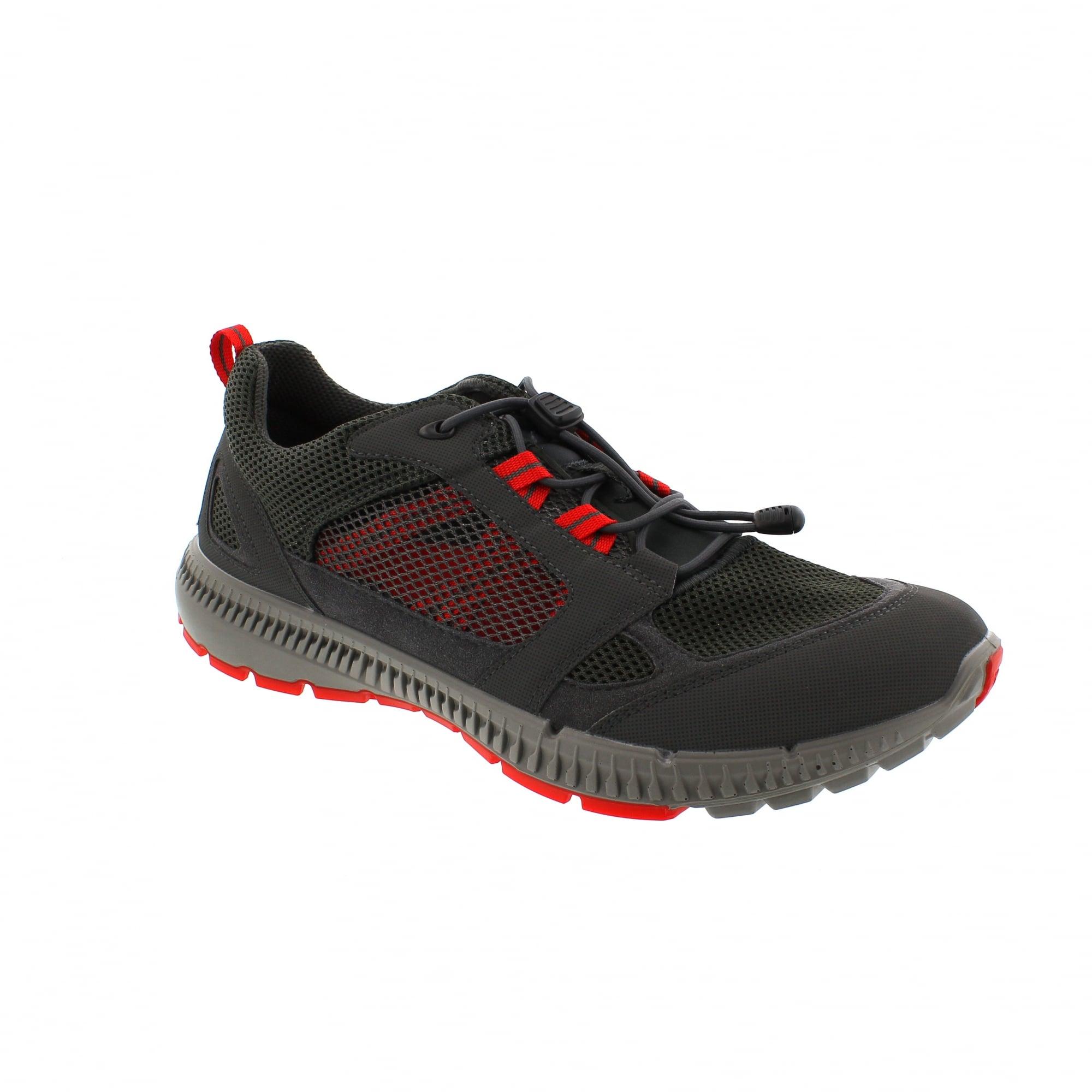 feinste Stoffe am besten einkaufen Preis bleibt stabil Ecco Terracruise II | 843014-56586 - Mens from Rogerson Shoes UK