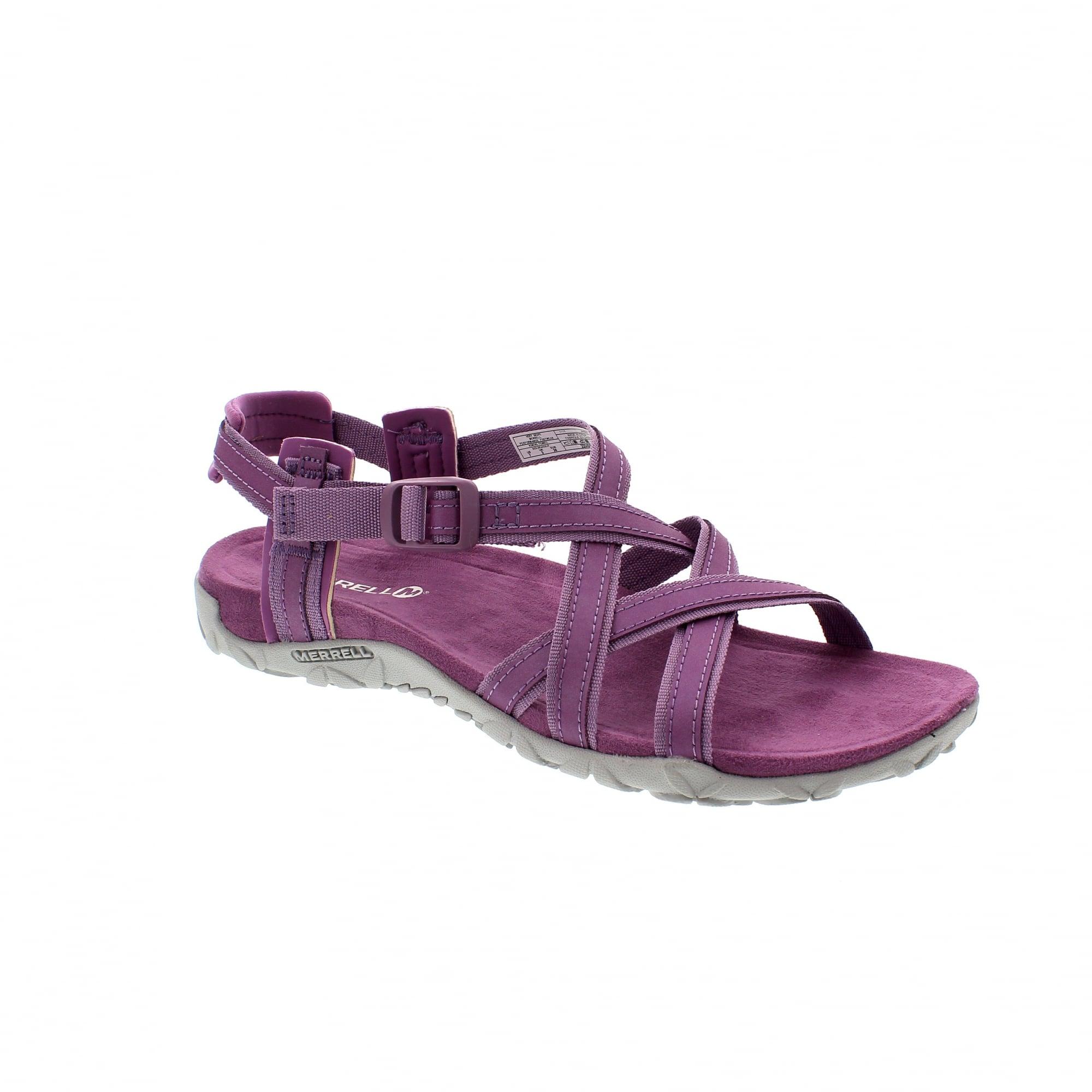 4682bfd186 Merrell Terran Ari Lattice J94026 Womens Walking Sandals