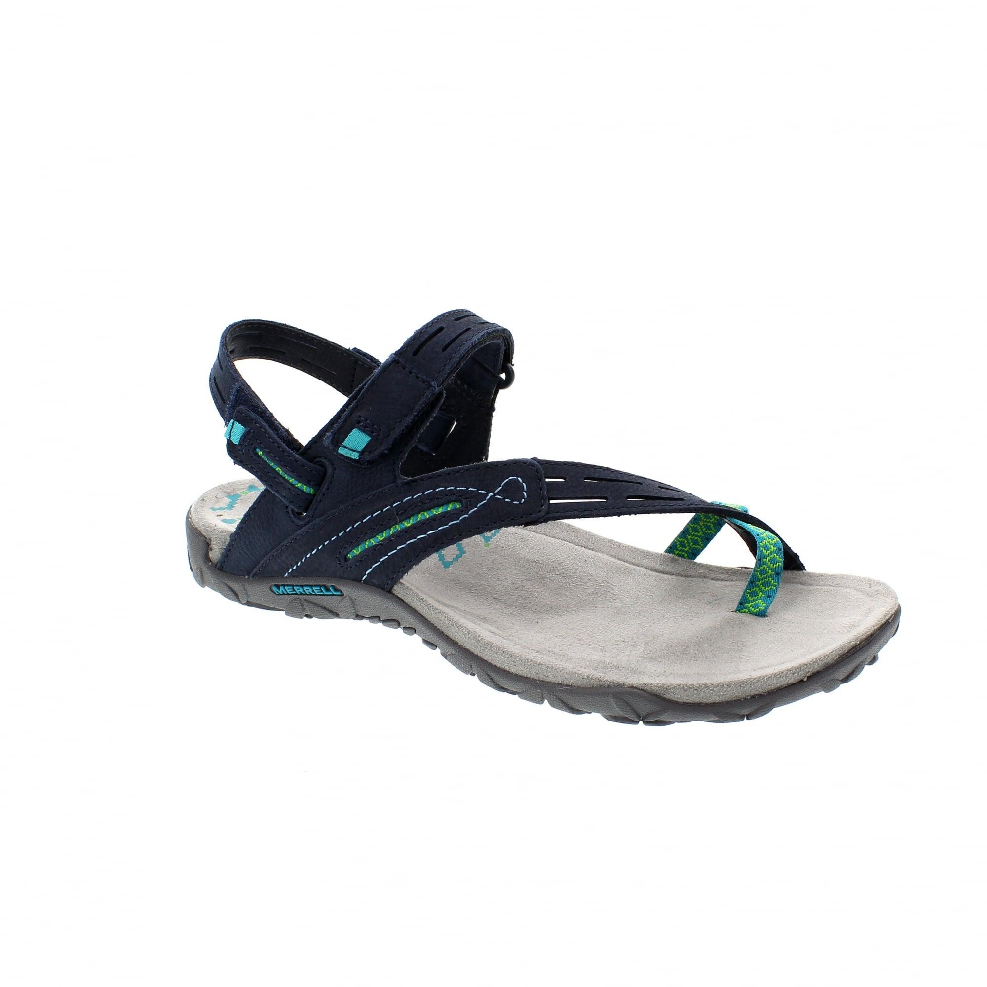 d9d91fd4b67f Merrell Terran Convert II J54818 Womens Walking Sandals