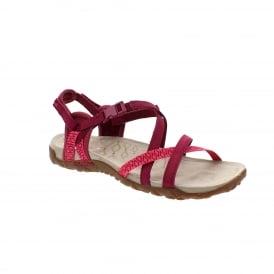 1bd36d934357 Merrell Terran Lattice II J55310 Womens Walking Sandals