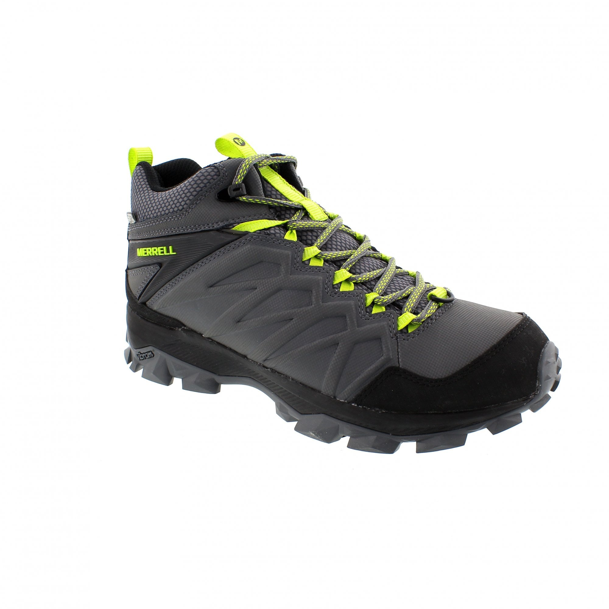 Merrell Thermo Freeze Mid Waterproof J42611 Mens Walking Boots ... 67c515dcb