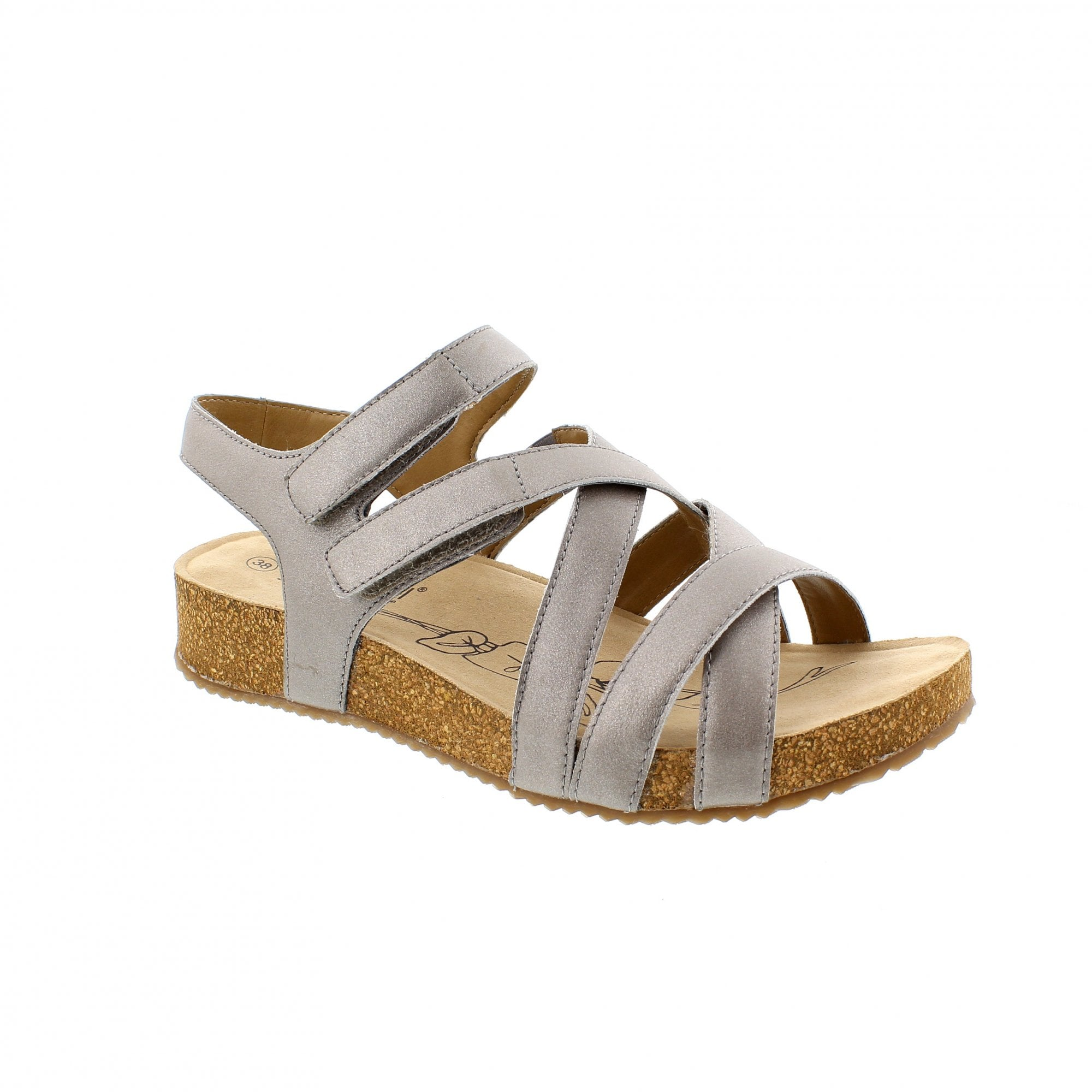 2e2416e57b76 Josef Seibel Tonga 37 78537-38730 Womens Sandals