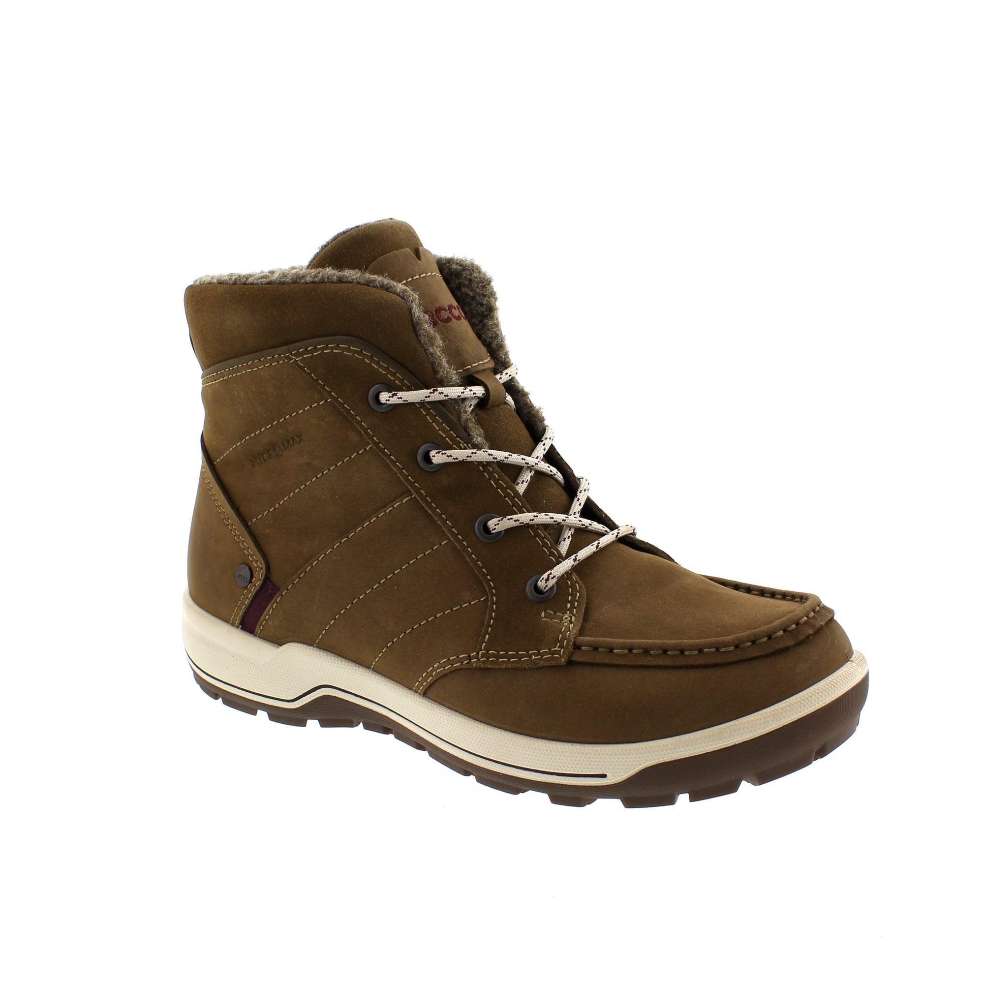 4e208608b114 Ecco Trace Lite 832113-58720 Womens Walking Boots