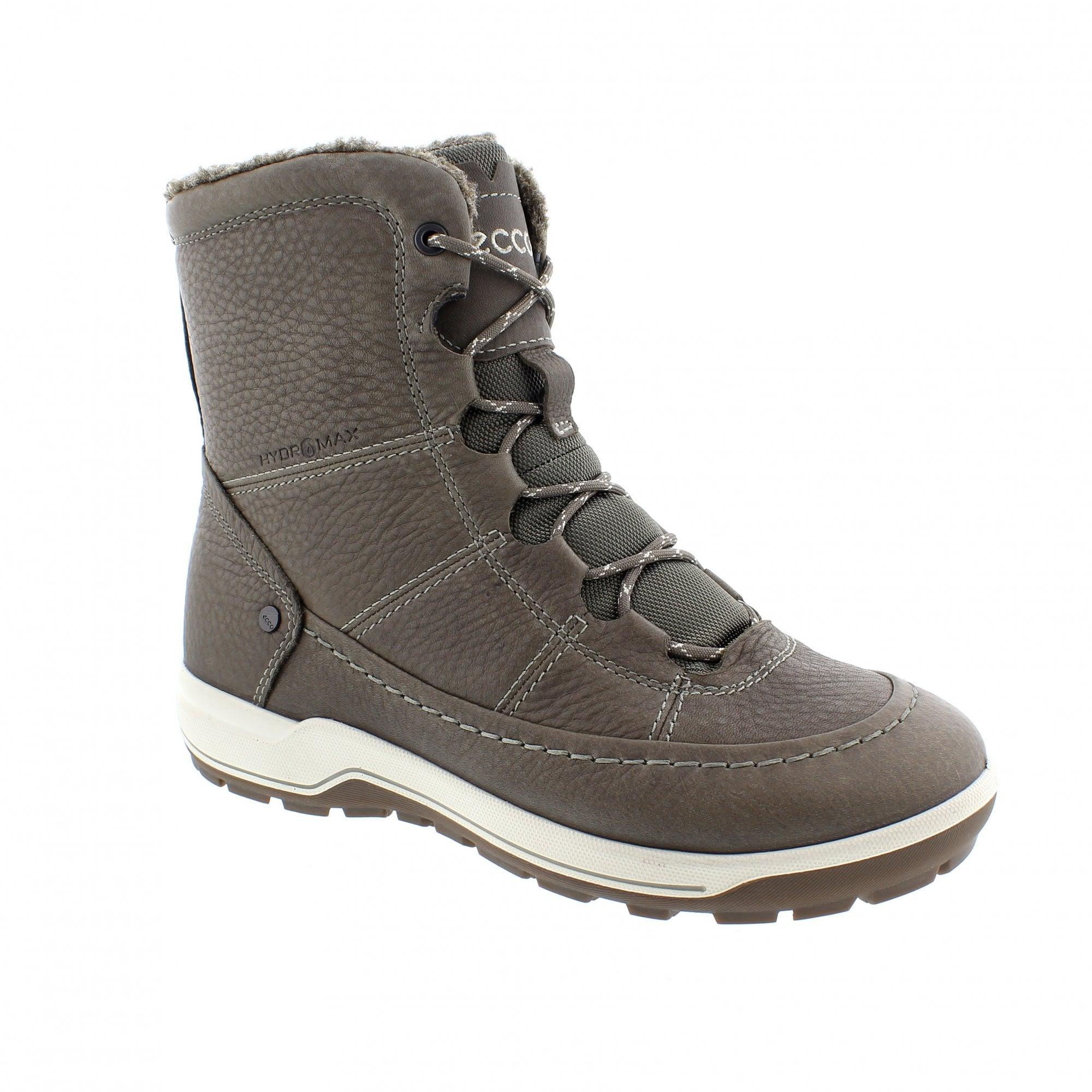 Ecco Trace Lite Womens Snow Boots
