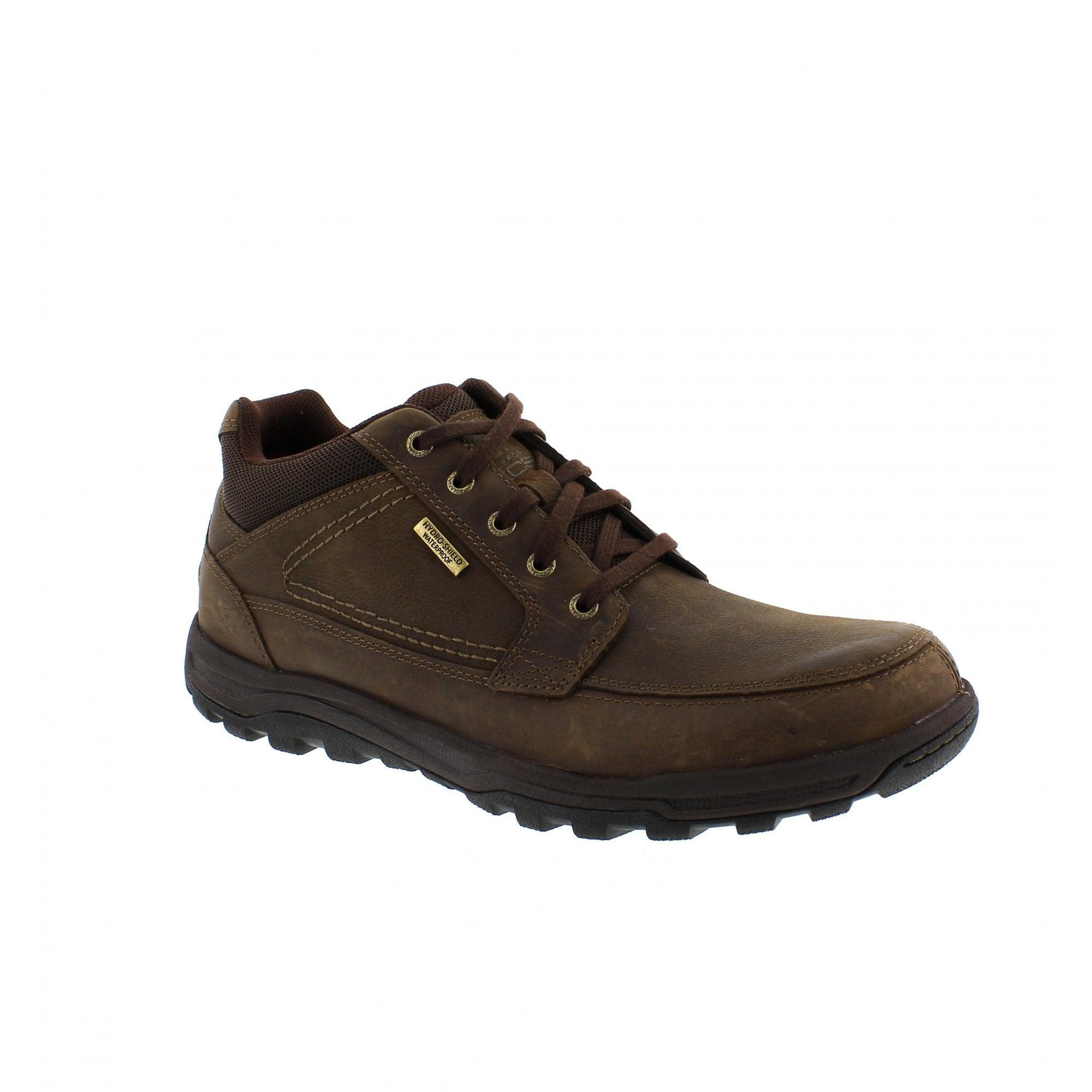 Rockport V81893 Mens Lace Up Shoes