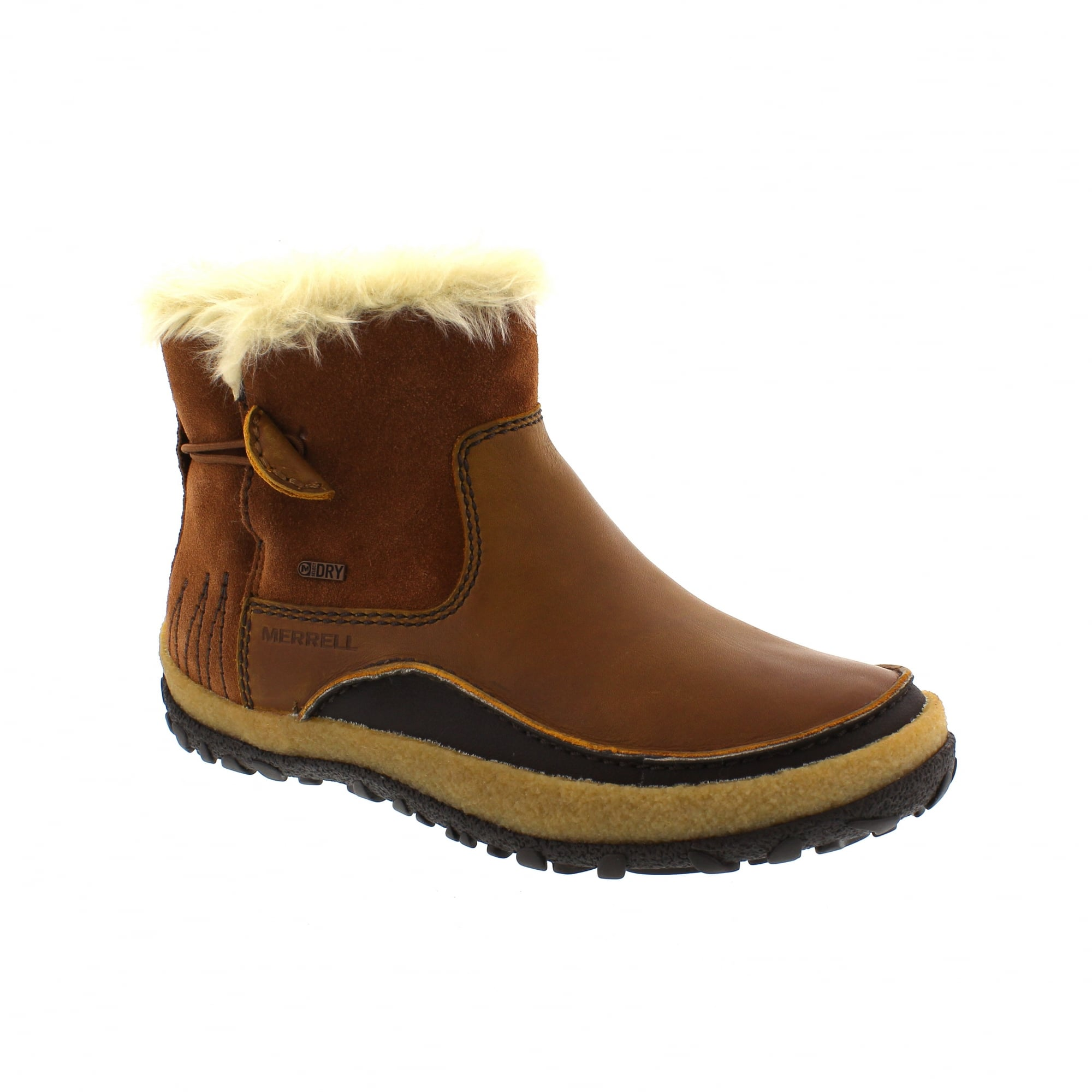 7944262a79be Merrell Tremblant Pull On Polar Wtpf J45932 Womens Ankle Boots