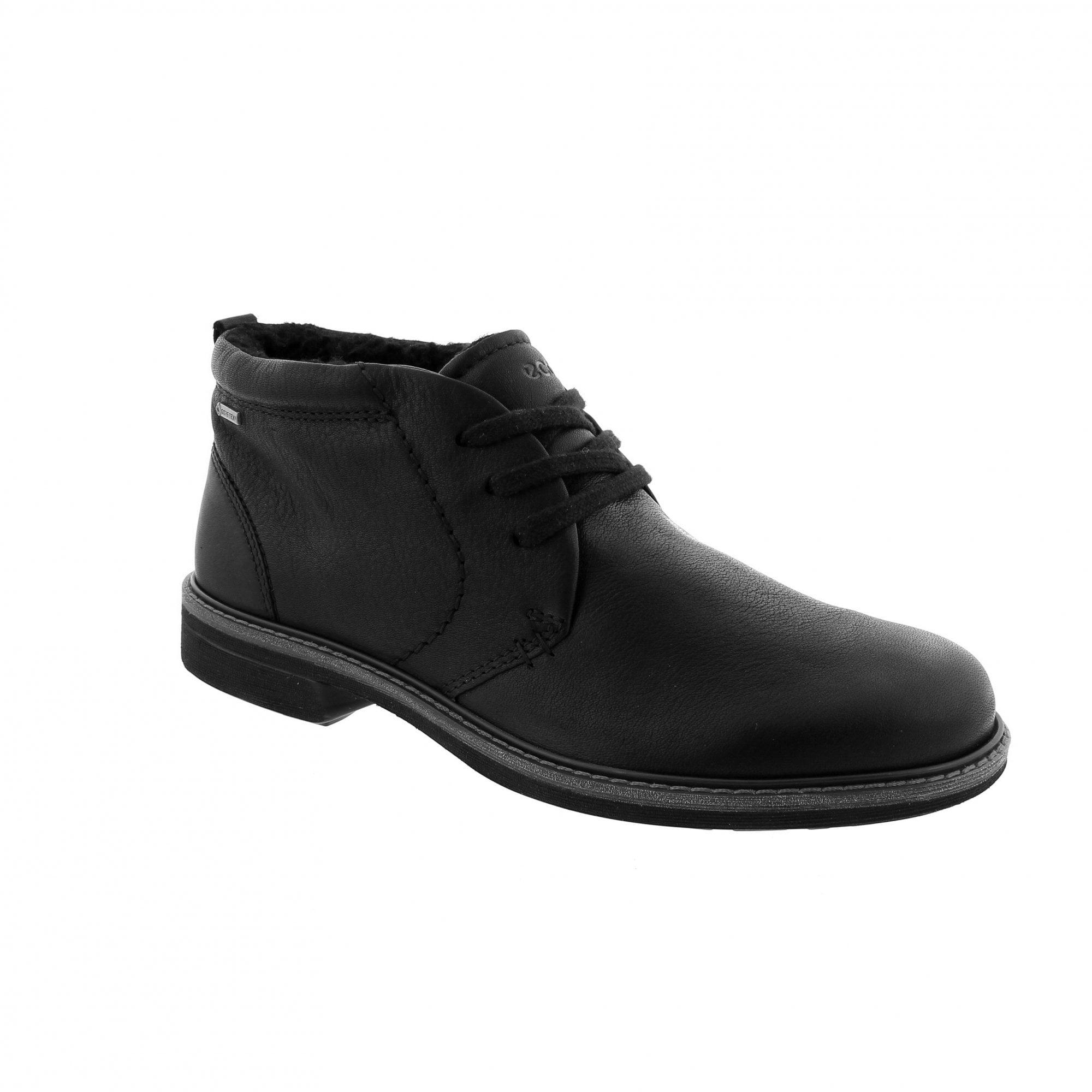 ecco turn shoes