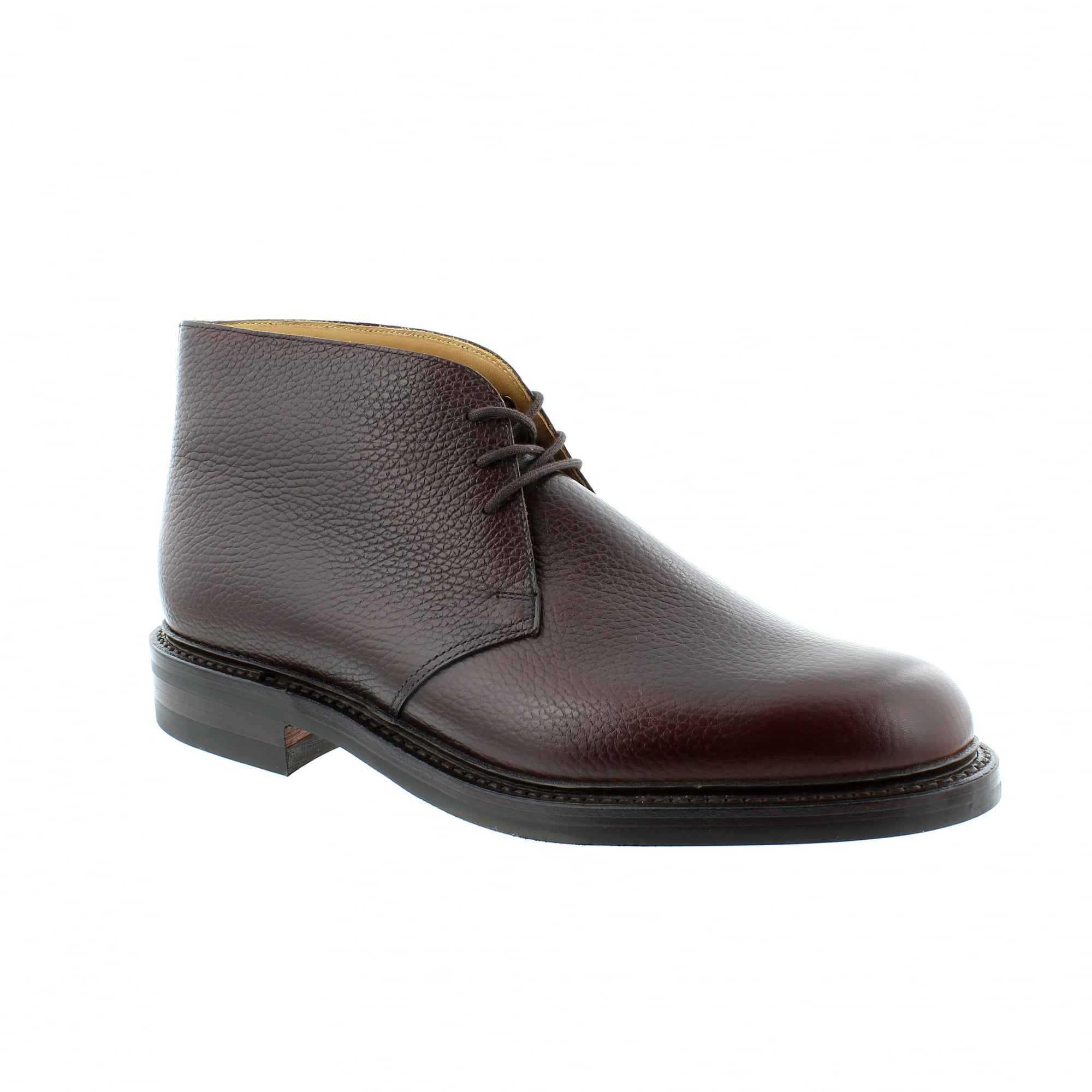 Crockett \u0026 Jones Uist 6223 Chukka Boots