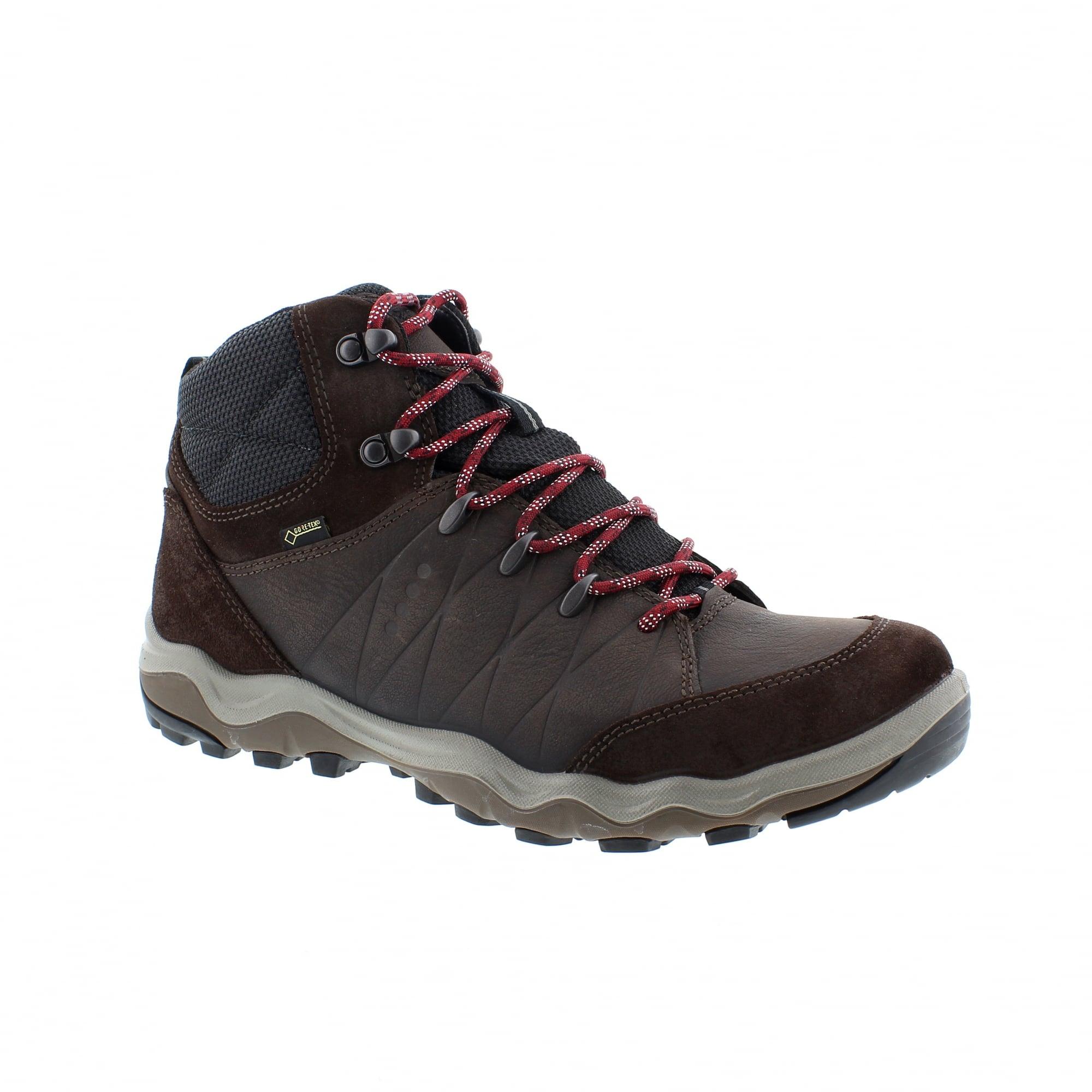 Ecco Ulterra 823194 58500 Mens Walking Boots