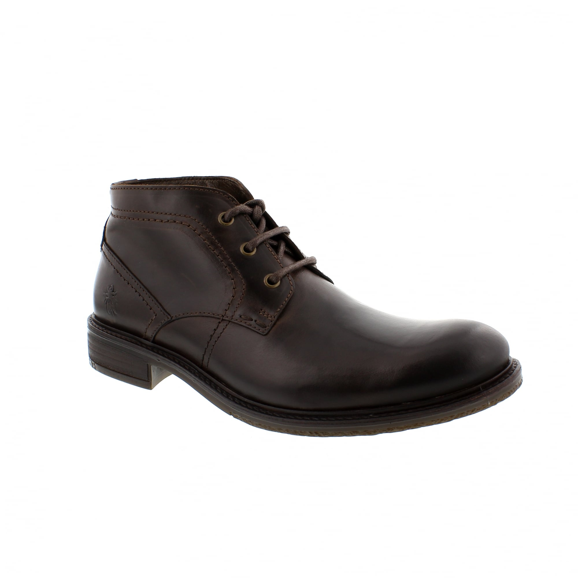 f386635aaf2 Fly London Urie 144074-001 Mens Ankle Boots