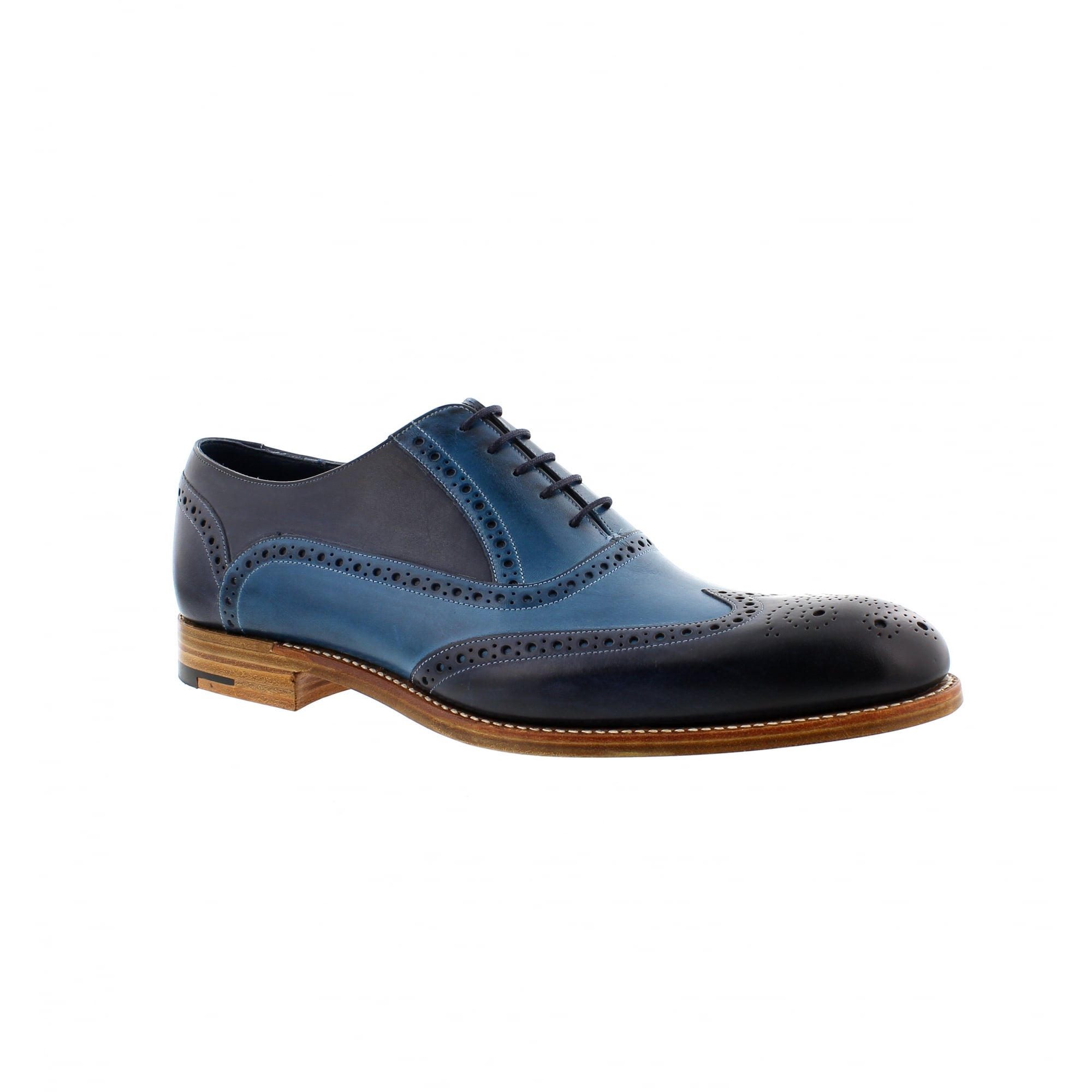 85c228ed Barker Valiant F | 4178FW20 - Mens from Rogerson Shoes UK