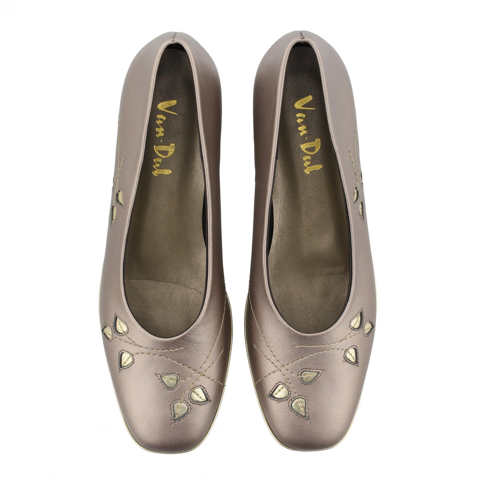 6618bfef3d206b Van Dal Venice II 1367950 Womens Shoes