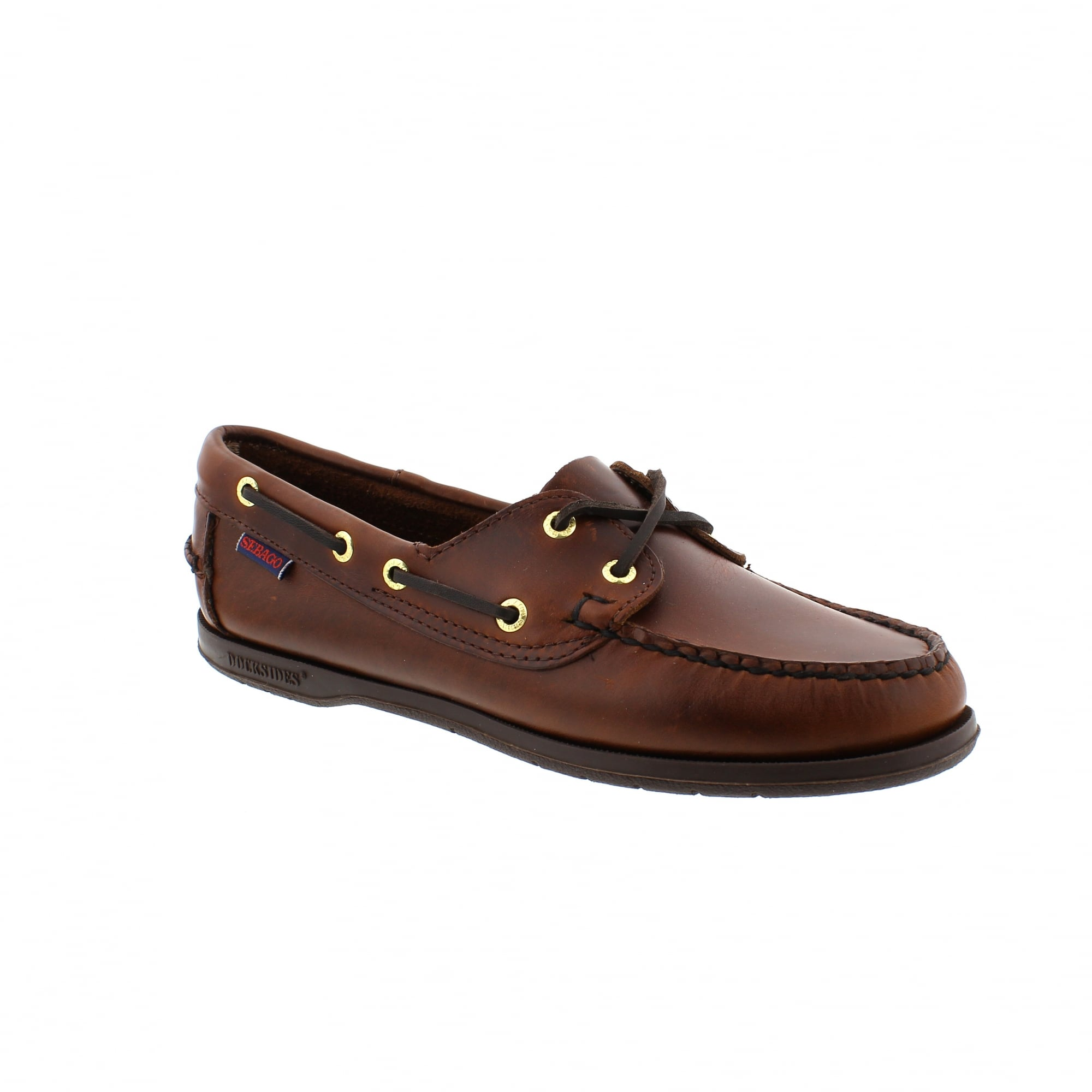 ae93361ae53f5 Sebago Victory 70006N0-925 Womens Boat Shoes