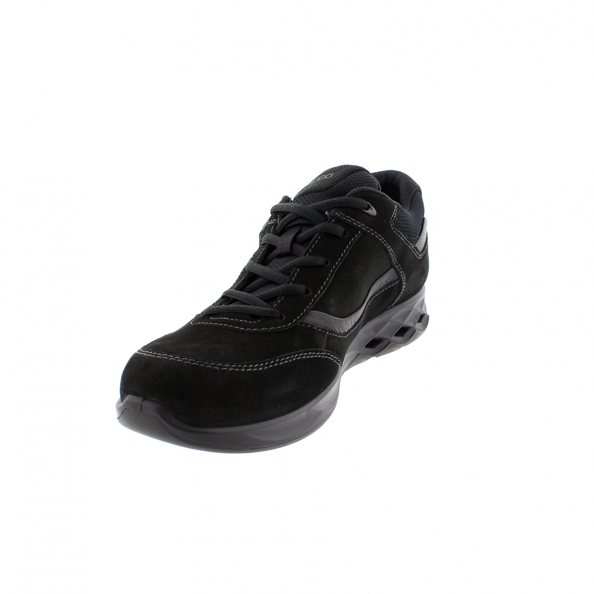 cheap for sale new authentic undefeated x Ecco Wayfly 835204-51052 Mens Trainers | Rogerson Shoes