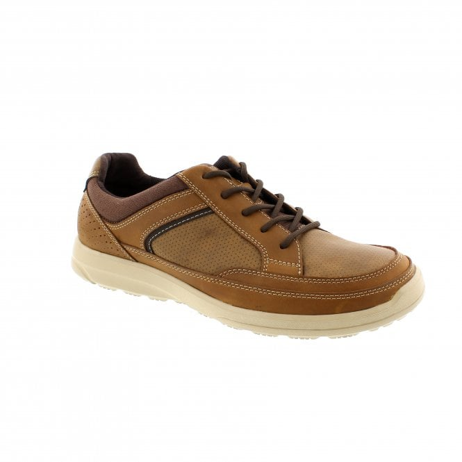 Welker Casual Laceup   CH3719