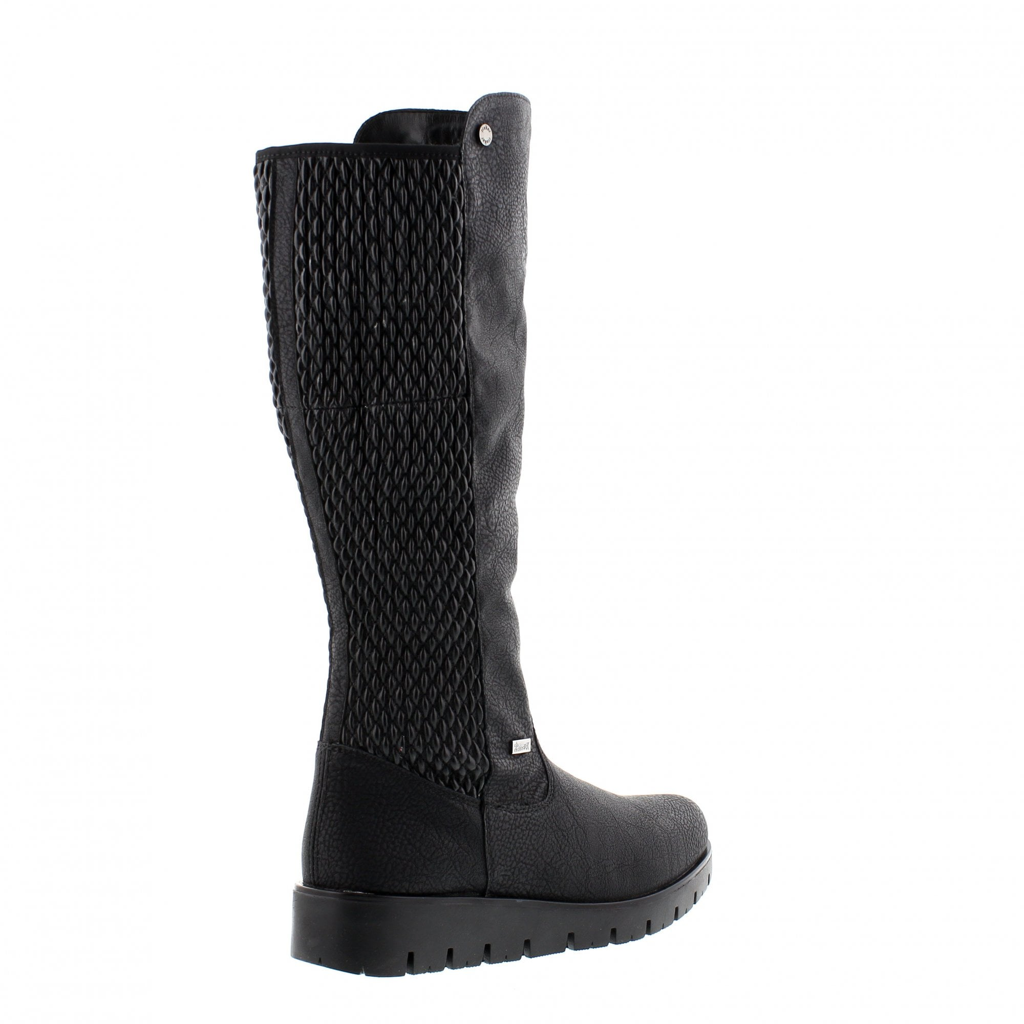 Womens Knee High Boots | Rogerson Shoes