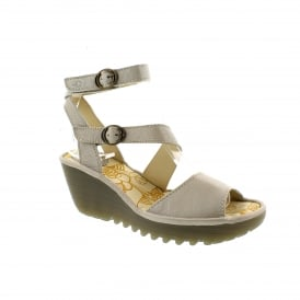 Fly London Yisk 500837-008 Womens Sandals