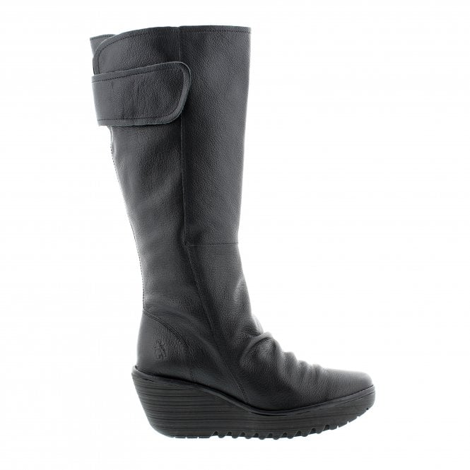 a33f209f958 Fly Yulo 500688-004 Knee High Boots