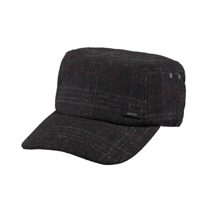 Zionn Cap | 5761-01 | Black