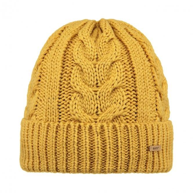 Zira Beanie   5015-17   Yellow